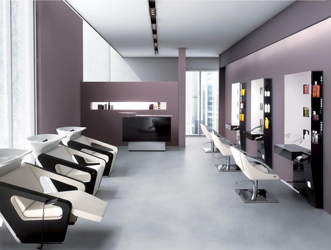 L 39 immagine del proprio salone il giusto taglio for Salone arredamento